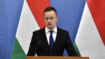 Szigorított határátlépésről egyeztetett az osztrák külügyminiszterrel Szijjártó Péter