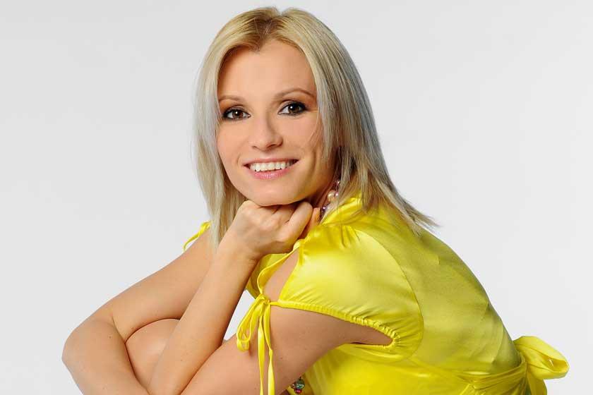 Dombóvári Vanda az RTL Reggeli műsorvezetője volt: 47 évesen így néz ki