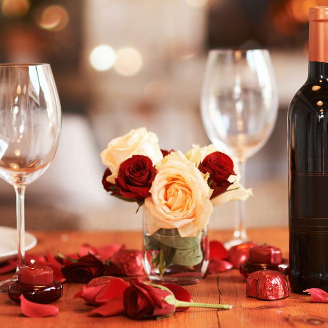Romantikus vacsora Valentin-napra? Ezekből az éttermekből rendeld meg a különleges menüt