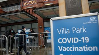 A brit felügyelet szerint rendkívül biztonságosak a Pfizer és az AstraZeneca vakcinái