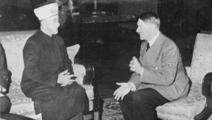 Amikor zsidók és palesztinok vállvetve harcoltak a nácik ellen