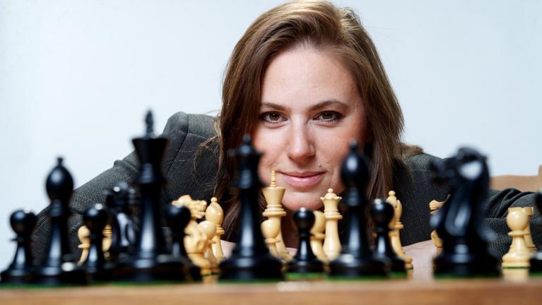 Polgár Judit: A vezércsel igazi áttörést hozott a sakknak