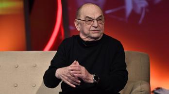 Bodrogi Gyula bevallotta: a nőknek köszönheti az életét