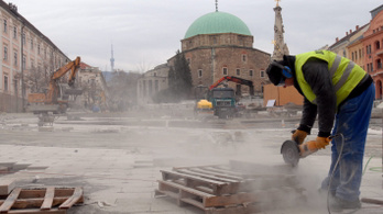 Európa Kulturális Fővárosa: nem fizette ki az alvállalkozókat, csalás miatt elítélték a kivitelezőt
