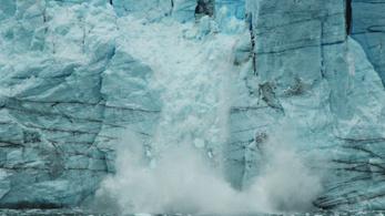 Német energiaszolgáltató miatt olvad a perui gleccser?