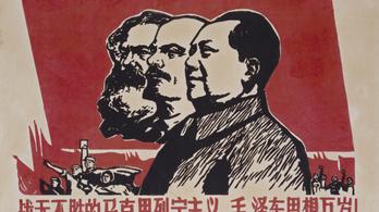 Marx újabb leveleit szerezte meg a kínai párttörténeti intézet