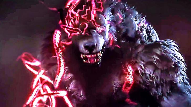 Werewolf: The Apocalypse Earthblood (Forrás: Cyanide)