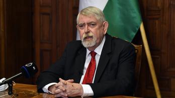 Kásler Miklós: négy területen is előrelépett a magyar egészségügy