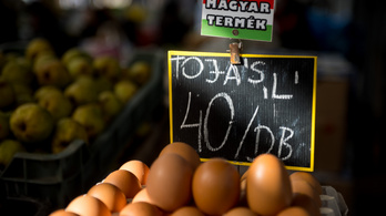 Váratlan húsvéti fordulat a tojáspiacon