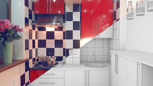 7 tipp ingatlanosoktól ahhoz, hogy ne érezd a konyhád annyira kicsinek