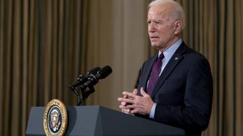 Kiszámíthatatlansága miatt Biden megtagadná Trumptól a hírszerzési tájékoztatókat