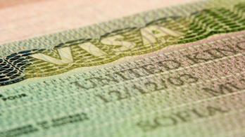 Drágább a brit vízum öt kelet-európai országnak