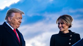 Tulajdonrészt kínált Trump átigazolásáért a Parler