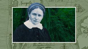 Kannibálok között élt, tanított és gyógyított a magyar nővér 14 éven át