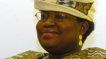 Az első fekete nő a Világkereskedelmi Szervezet élén