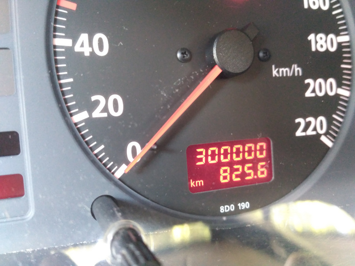Egy nyári délutánon meglett a 300 ezer
