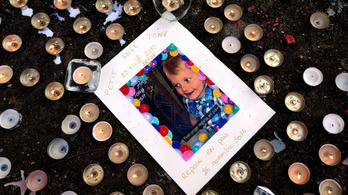 Rács mögött maradnak a gyerekgyilkos szülők