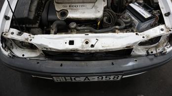 Rulettastra: kell egy új motor!