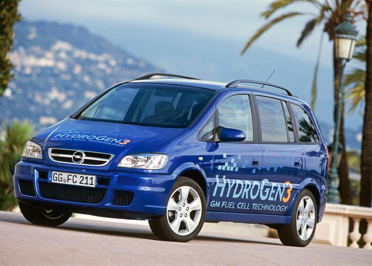 A GM túl optimista volt, amikor úgy látta, hogy 2010-re már szériaérett lesz a tüzelőanyag-cellás autó, 2015-re pedig már látható mennyiséget adnak el belőle