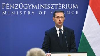 Varga Mihály: Gyorsabb volt a visszaesés, mint a nagy gazdasági világválság alatt