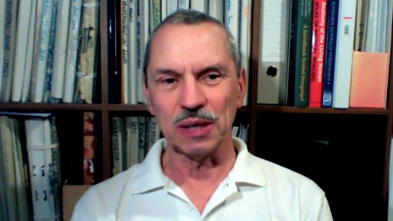Rusvai Miklós: a százszázalékos védettség csak elméletben fordul elő