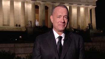 Nem vették komolyan a járványt, amíg Tom Hanks el nem kapta a vírust