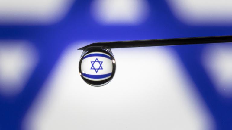 Izrael enyhít a korlátozásokon