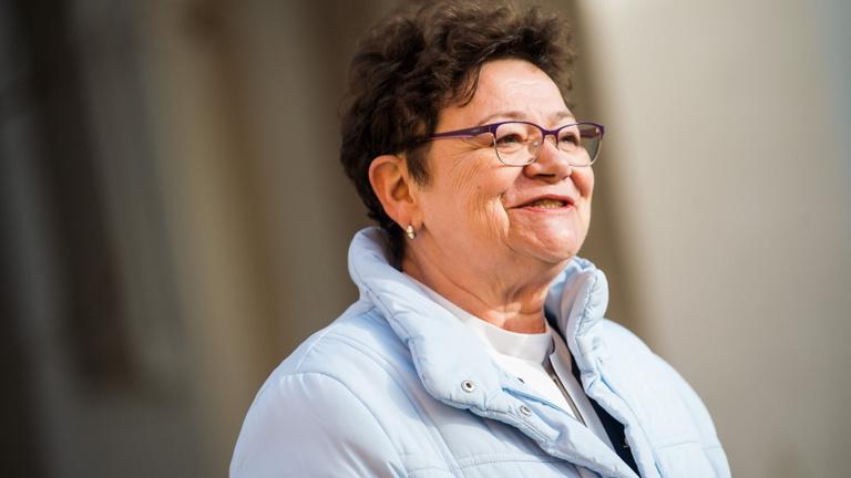 Müller Cecília elárulta, miért nem kaphatnak az AstraZenecából az idősek