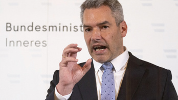 Ausztria szigorítja a határellenőrzést