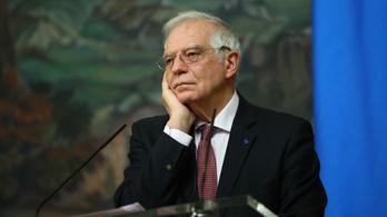 Az Európai Unió nem siet rendreutasítani Oroszországot
