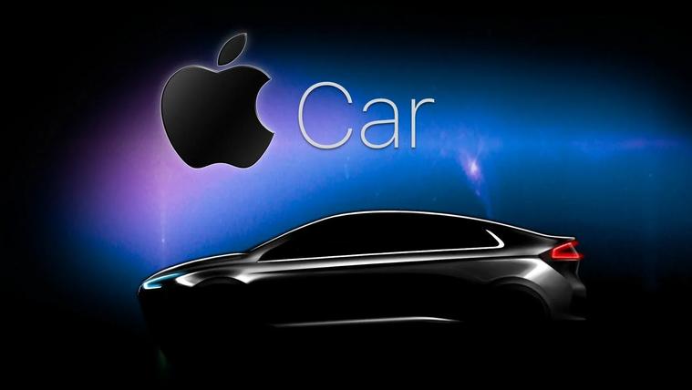 Mégsem a Hyundai készíti az Apple autóját
