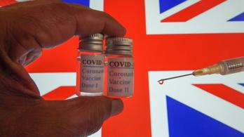Brit oltásügyi államtitkár szerint a jelenlegi vakcinák a domináns vírusvariánsok ellen is hatékonyak