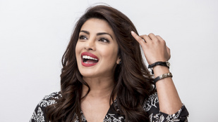 Priyanka Choprának azt tanácsolták, műttesse magát arányosabbra