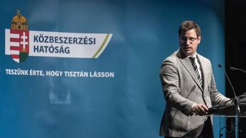 Az Európai Bizottságnak problémái vannak a magyar közbeszerzési törvényekkel