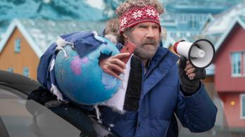 A Super Bowl kirobbantotta a háborút Will Ferrell és Norvégia között