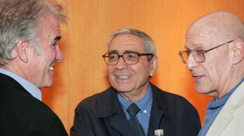 Meghalt Giuseppe Rotunno, a múlt század legjobb filmjeit forgató operatőr