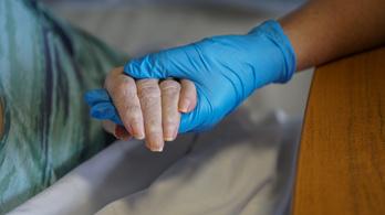 Túlélte a koronavírust egy 116 éves francia nő