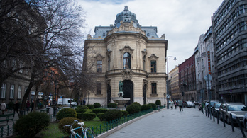Szuper lehetőséget biztosít a könyvkölcsönzésre a Fővárosi Szabó Ervin Könyvtár