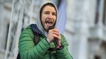 Ma is aktív színész-rendezőt vádol szexuális zaklatással Molnár Áron