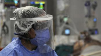 Argentínában is felbukkant a koronavírus brazil variánsa