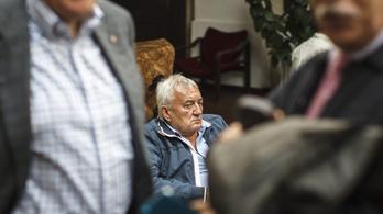 Milliókra perli a zaklatással vádolt Havas Henrik Baukó Évát