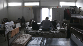 Szerda éjjel jön a pokoli hideg, készülnek a hajléktalanszállók