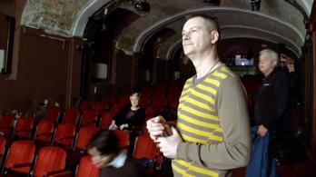 Megszólalt a színész-rendező, akit Molnár Áron szexuális zaklatással vádol