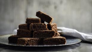 Szereted a brownie-t? Tudtad, hogy vegán változatban is könnyen elkészíthető?