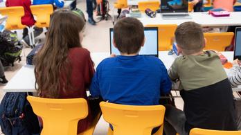 Gyermekek a dark web árnyékában
