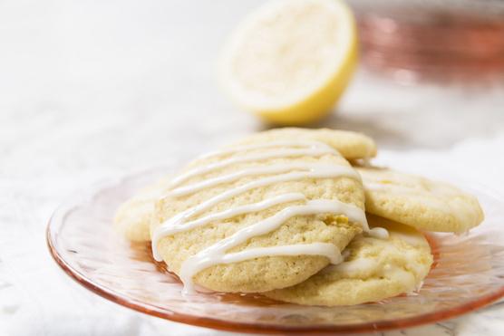 Egy kis citromos cukormázzal még látványosabb.