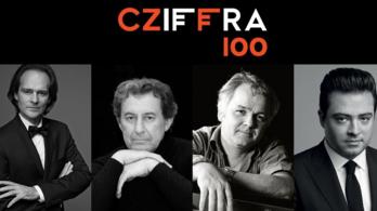Ma nyitóesttel veszi kezdetét a Cziffra György-emlékév