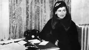 Egy ágyban az ellenséggel – Coco Chanel, az Abwehr ügynöke