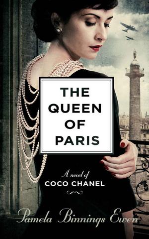 Pamela Binnings Ewen: Párizs királynője című életrajzi könyve