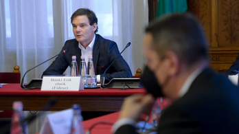 Bánki Erik szerint Magyarország minden dokumentumot feltölt, ezért tűnik úgy, hogy több a szabálytalanság
